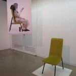 『Laconic Chair』金璽民