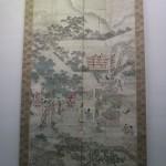 円山応挙《金谷園図》