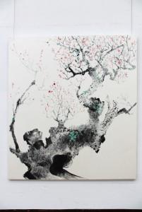 松岡勇樹「無垢の春」